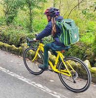 Bike to school - why every child should do it!